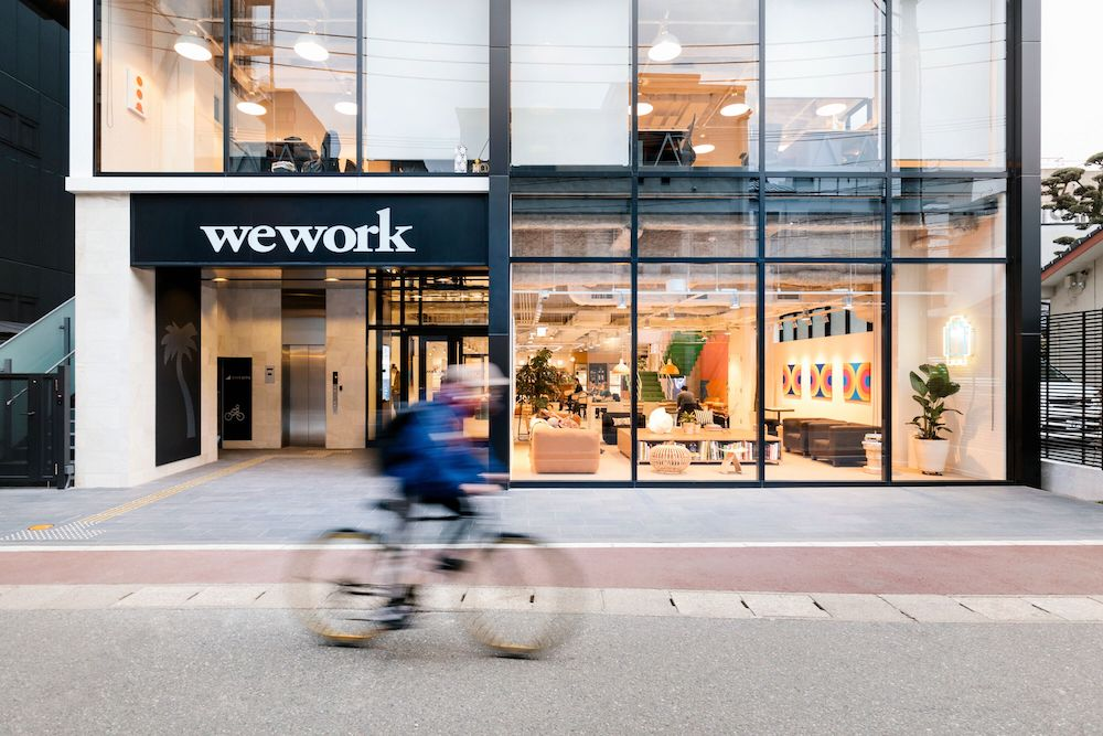 wework knowledge 2