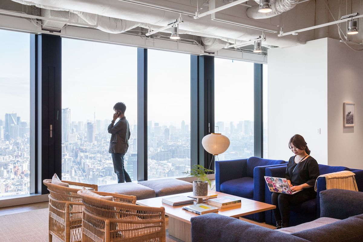 wework knowledge main