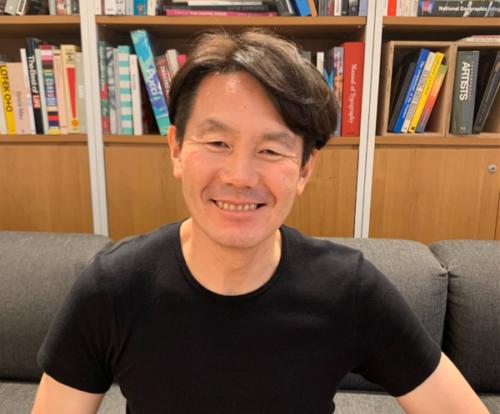 クラウドコンサルティング株式会社 川口氏