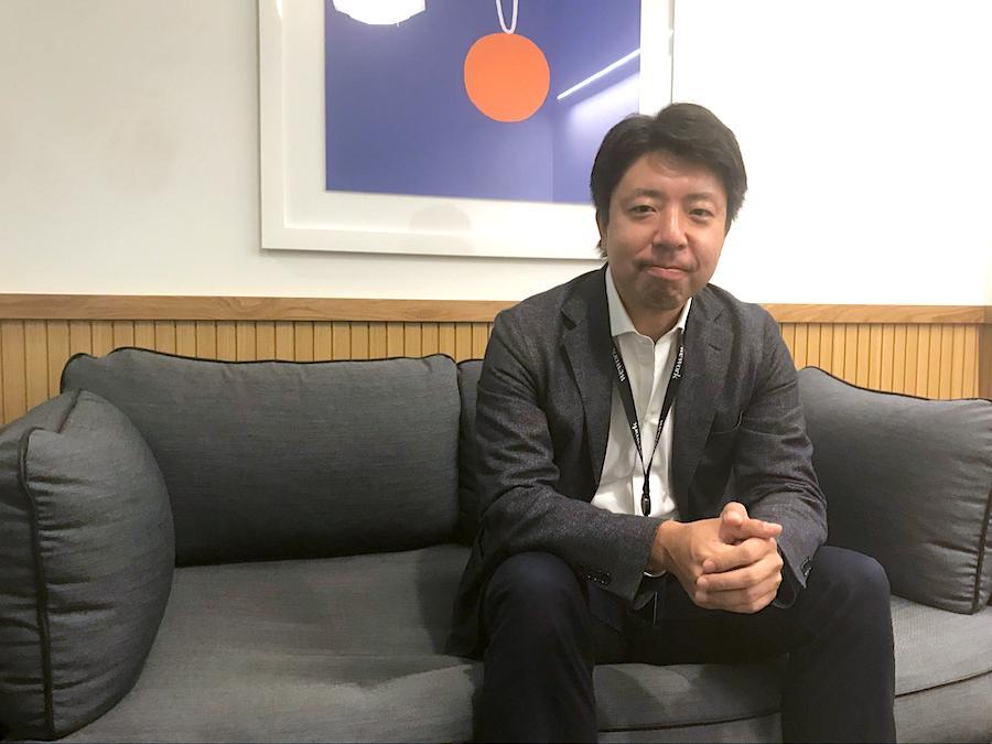 Tractable株式会社 堀田氏