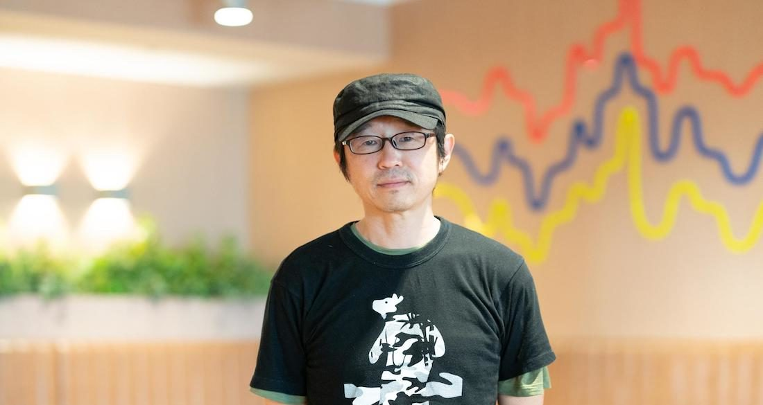 WeWork アンバサダー 創業メンバー 初海さん