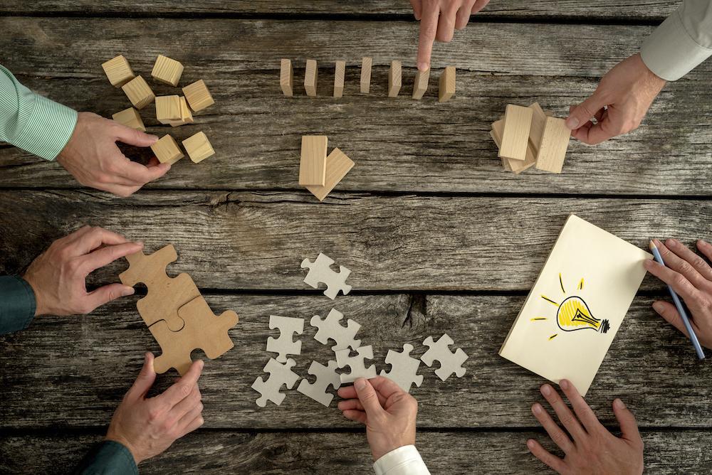 ビジネス 可能性 イメージ