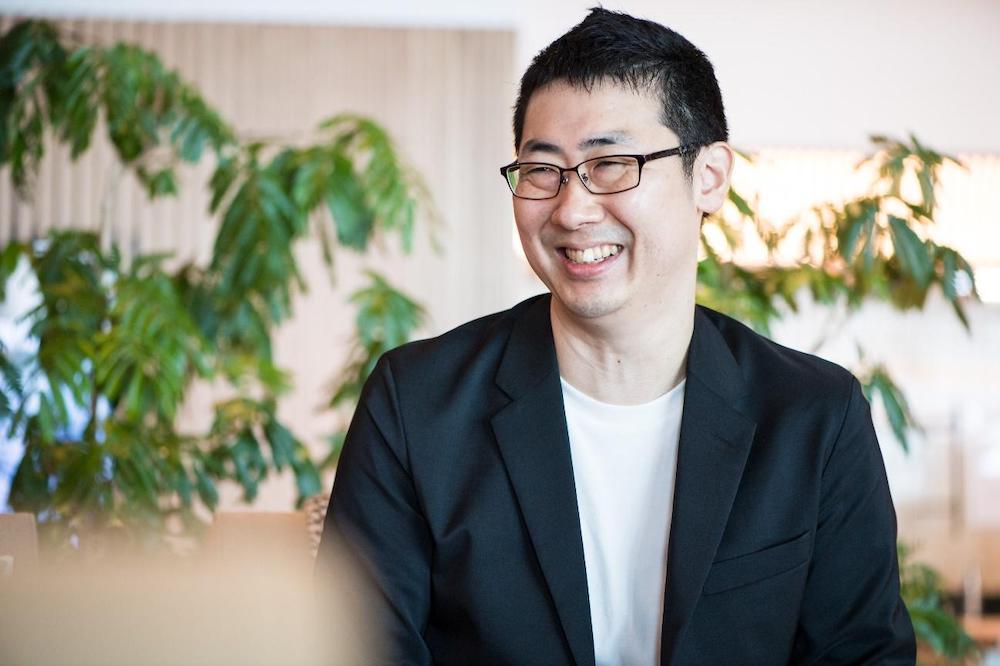 WeWork Japan コミュニティ アンバサダー 創業メンバー 外村 政和さん