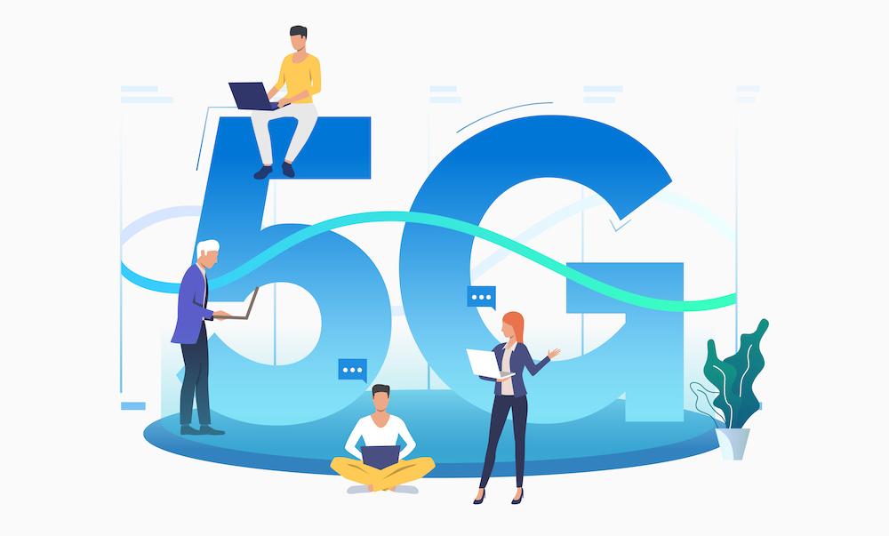 5G イメージ