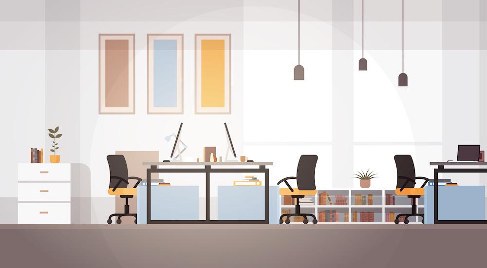 オフィス イメージ