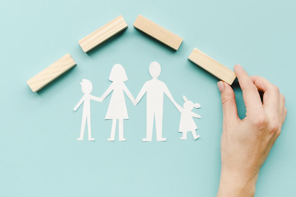 家庭 イメージ