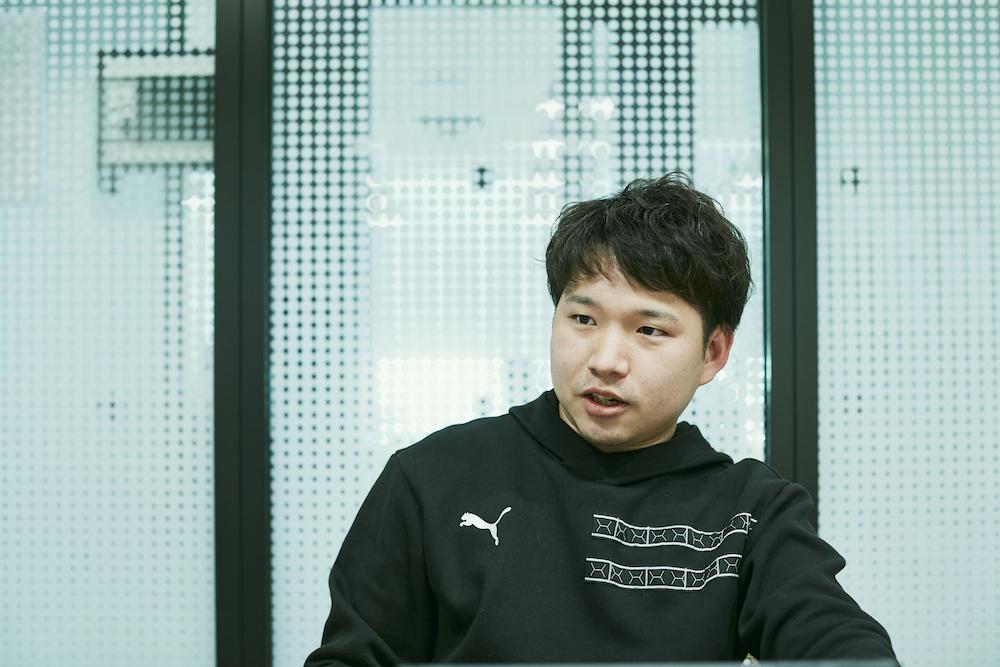 西村さん インタビュー画像
