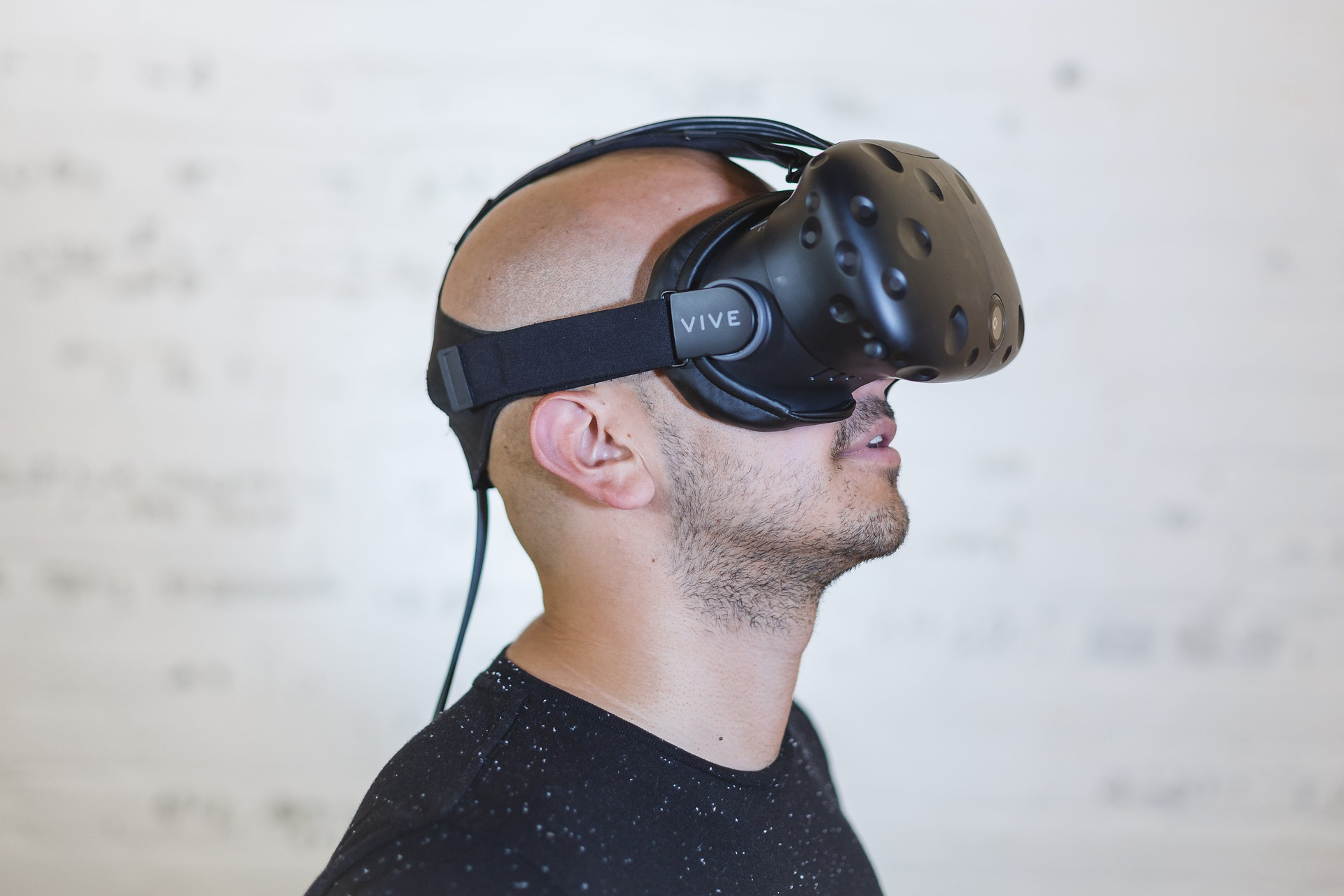VR イメージ